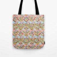 Design Confections Patte… Tote Bag