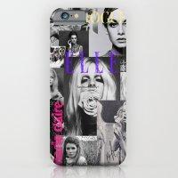 OH LÀLÀ! iPhone 6 Slim Case