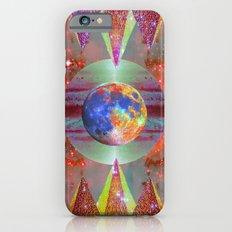 ☪elestial Pyramids Slim Case iPhone 6s