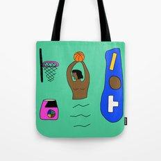 SLAM DUNK  Tote Bag