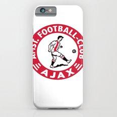 AFCA Ajax Amsterdam iPhone 6s Slim Case