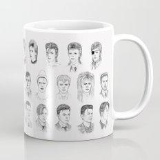 Time May Change Me Mug