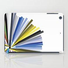 Colours iPad Case