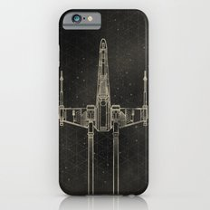 X-Wing Fighter iPhone 6s Slim Case