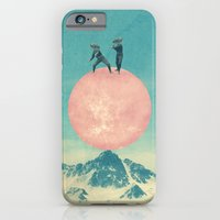 iPhone & iPod Case featuring bayside high by Pope Saint Victor