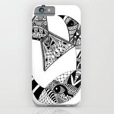 Rhino Horn iPhone 6s Slim Case