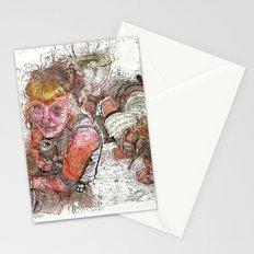 Best buds Stationery Cards