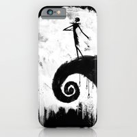 All Hallow's Eve iPhone 6 Slim Case