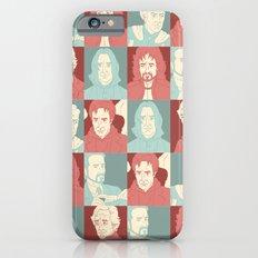 Rickmans iPhone 6s Slim Case