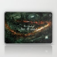 One Hundred Years Of Sol… Laptop & iPad Skin