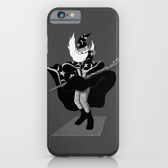 Merlin Monroe iPhone & iPod Case