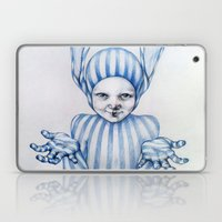 Come Closer Laptop & iPad Skin