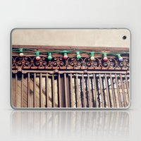 Light Bulbs Laptop & iPad Skin