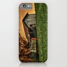 Barn on the Hill iPhone 6s Slim Case