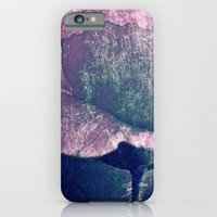 iPhone & iPod Case featuring Poppy by Anna Brunk