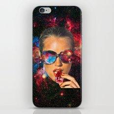 I AM I iPhone & iPod Skin