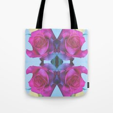 Summer Roses 2012 Tote Bag