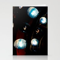 Electrifying Stationery Cards