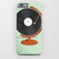 World Record iPhone 6 Slim Case