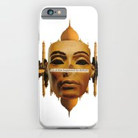 iPhone & iPod Case featuring Symmetrical Forces by BeautifulUrself