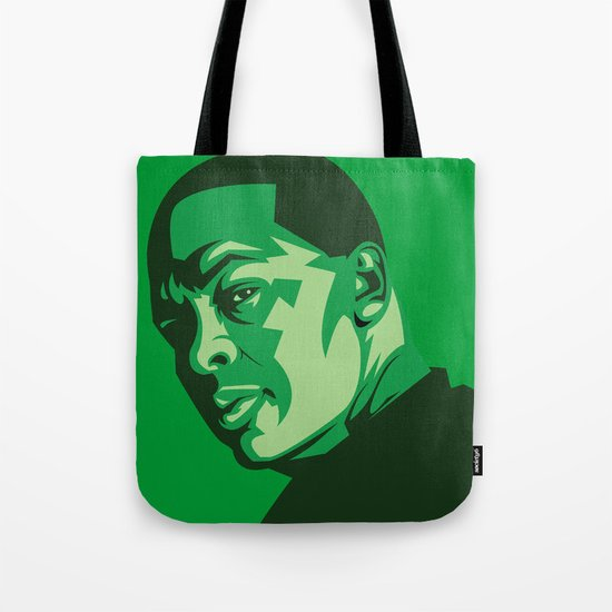 Just Chill... Tote Bag