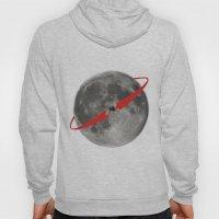 Lunar Lander Hoody