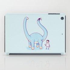 A new friend iPad Case