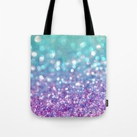 Tango Frost Tote Bag