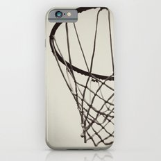 Nothing but Net iPhone 6 Slim Case