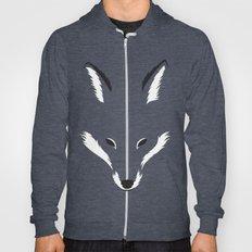 Foxy Shape Hoody