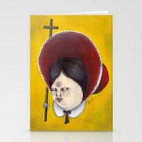 El Gorrito Stationery Cards