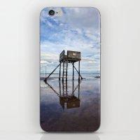 Causeway iPhone & iPod Skin