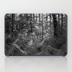 The Complexity of Nature iPad Case
