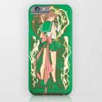 Before the Storm - Sailor Jupiter nouveau iPhone 6 Slim Case