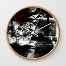 Ransom Wall Clock