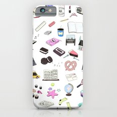 I Would Rather Just Hang Out With You iPhone 6 Slim Case