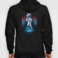 Space Skater Hoody