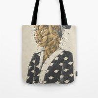 Koi Dream Tote Bag