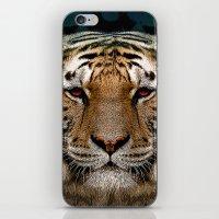 Yuri iPhone & iPod Skin