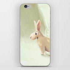 No..! iPhone & iPod Skin