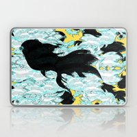 FISH PARADISE v5 Laptop & iPad Skin
