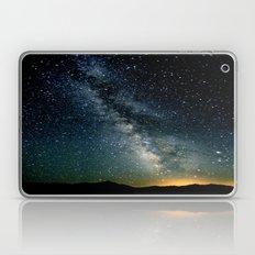 The Milky Way Laptop & iPad Skin