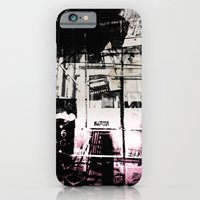 iPhone & iPod Case featuring Concrete Jungle 1 by Damien Koh