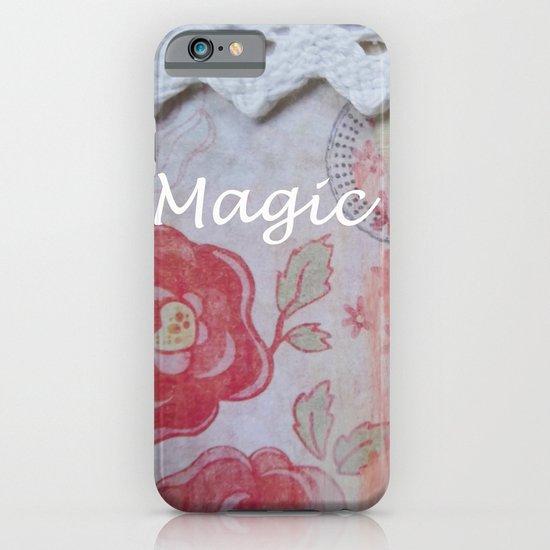 Magic iPhone & iPod Case