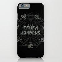 The Seven Wonders iPhone 6 Slim Case
