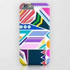 Geo Splash iPhone 6 Slim Case