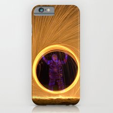 Light Man iPhone 6 Slim Case