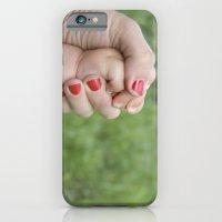 manos iPhone 6 Slim Case