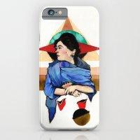 Libra (Zodiac) iPhone 6 Slim Case
