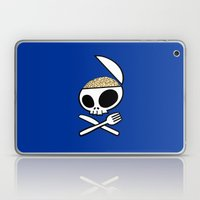 Zombie nation meal time Laptop & iPad Skin